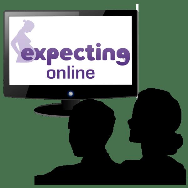 online antenatal course