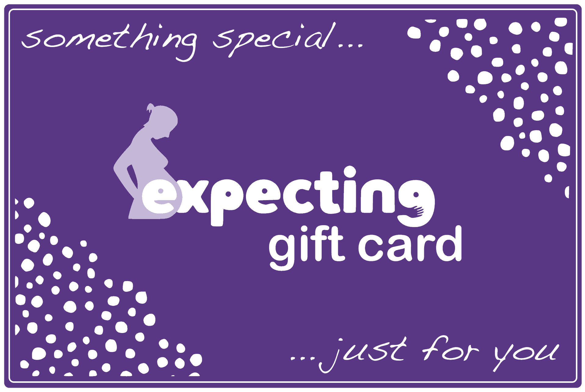 Gift Voucher - Expecting Classes