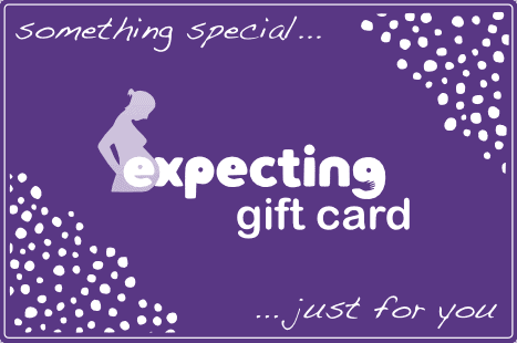 antenatal classes gift voucher