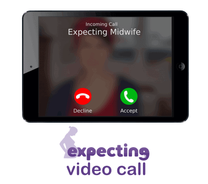 Midwife Video Call